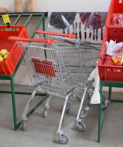 საყიდლების ურიკა