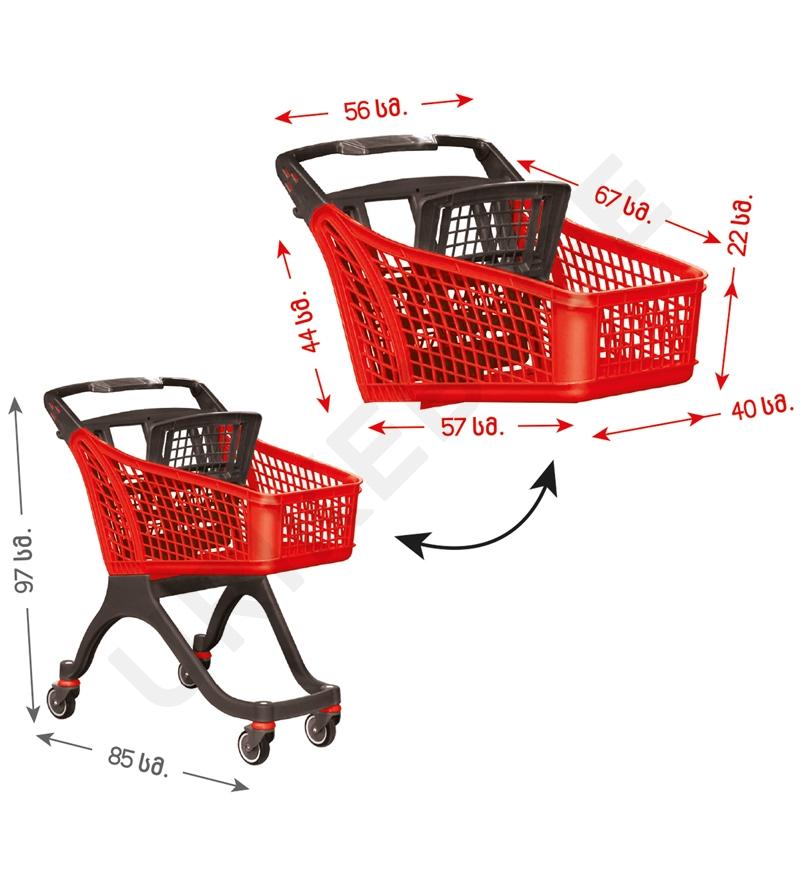 supermarketis urika