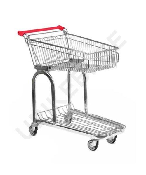 საყიდლების ურიკა DIY